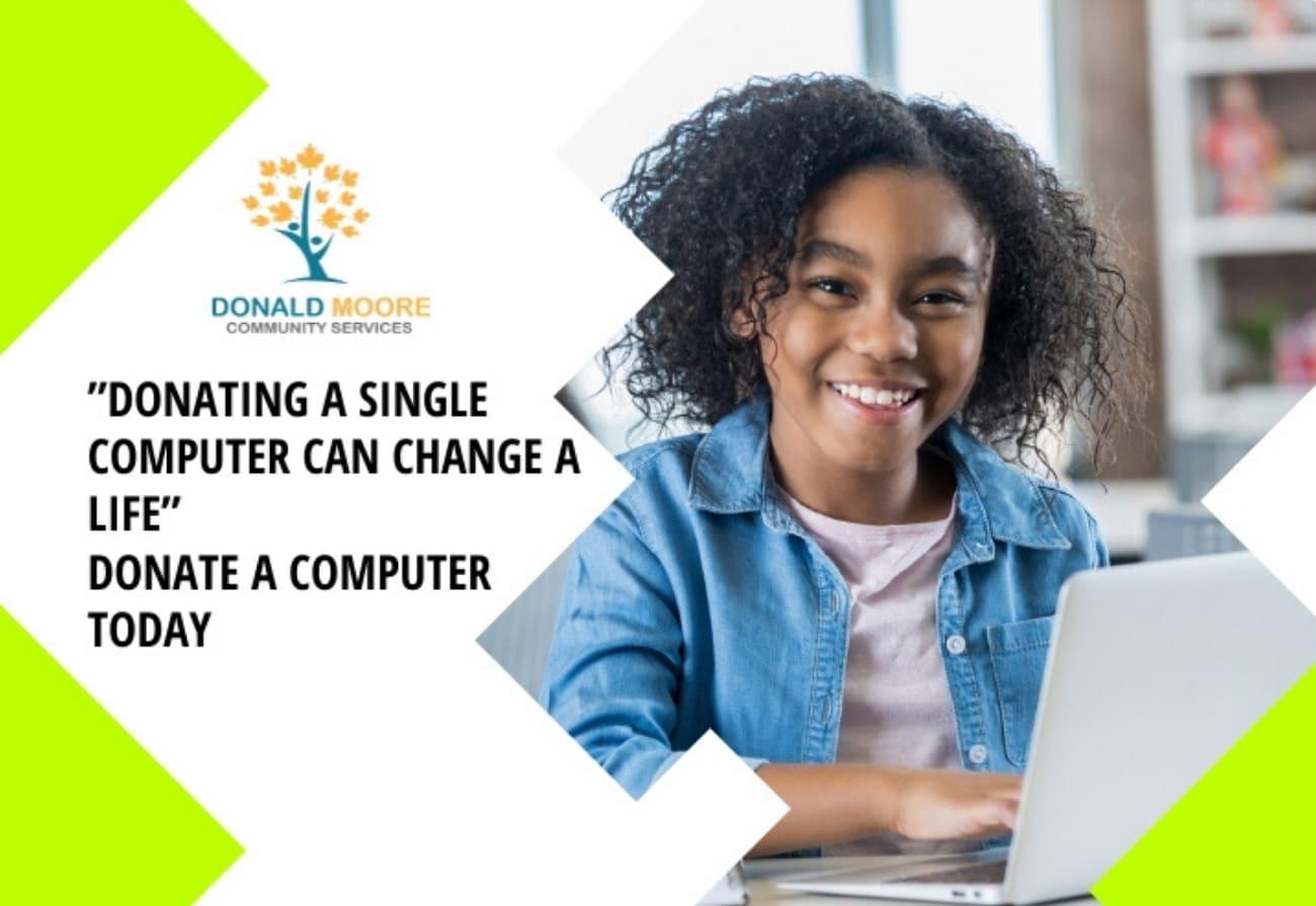 Computer Donation Program